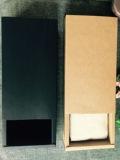 进口牛卡纸大米包装盒多肉纸盒子现货化妆品礼盒饼干特产黑卡茶叶