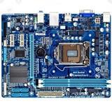 充新!技嘉H61M-D2-B3 H61主板支持1155针 22nm H61M-DS2 P8H61-M