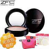 正品专业彩妆ZFC粉底膏保湿美白霜湿粉遮瑕膏遮盖雀斑痘印黑眼圈