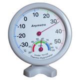 包邮美德时温湿度计 室内家用 温度计 湿度计 高精度 环保无铅108