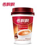 【天猫超市】香飘飘 椰果奶茶 巧克力味80g/杯 单杯装 休闲冲饮品