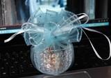 亮片35厘米抽拉纱袋可装烟玻璃杯子费列罗德芙好时苹果喜饼喜糖