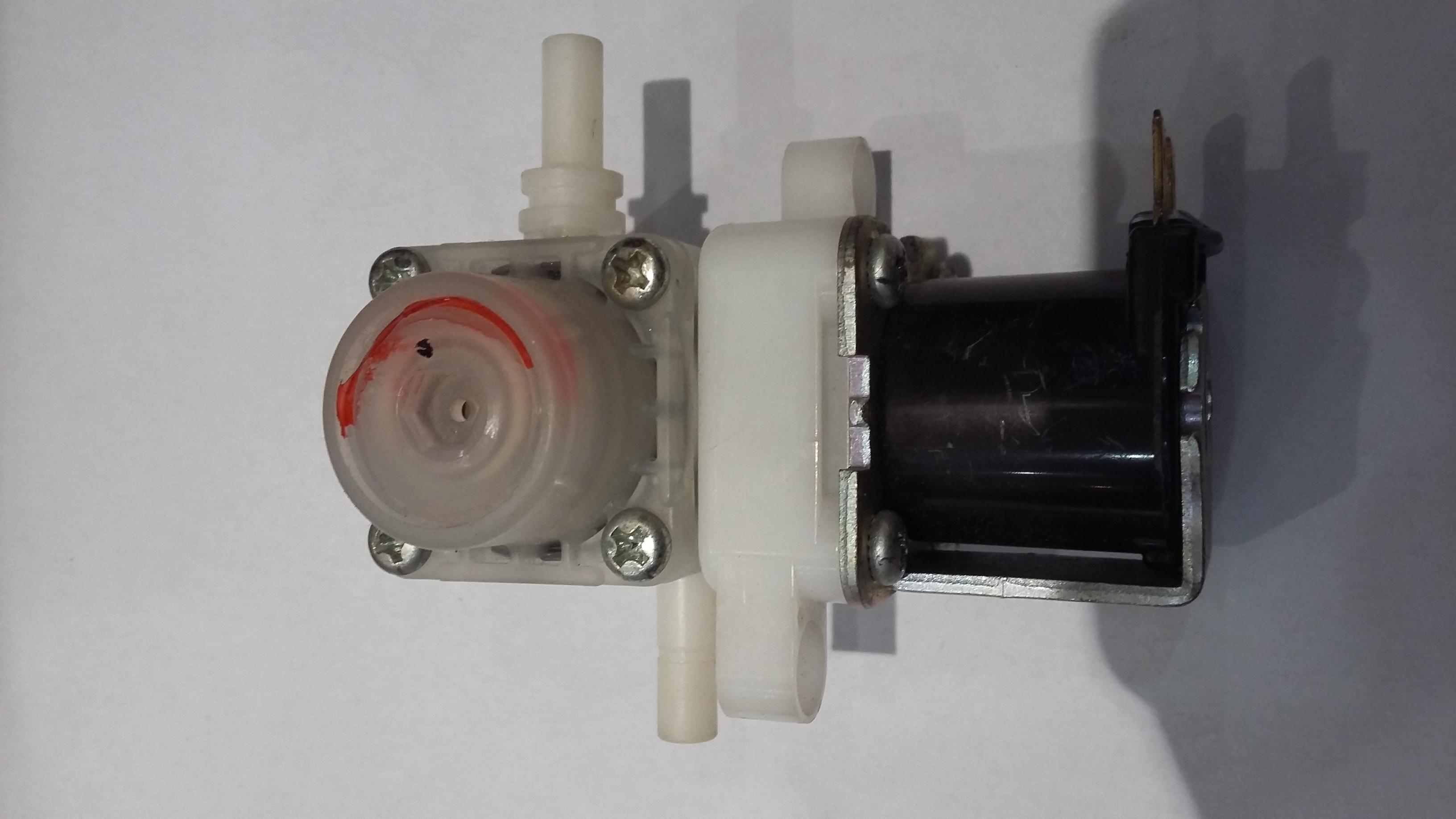 浪鲸卫浴智能虹吸式一体式座便器ico668电磁阀特价正品马桶包邮图片