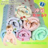 48厘米宽婴儿尿布纯棉戒子布新生儿宝宝全棉尿片尿戒子可洗介子布