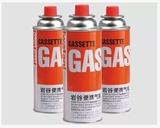 岩谷便携气瓶 户外野营便携式卡式炉气罐 防爆丁烷长气瓶 卡式气