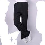 正品李宁运动裤男长裤棉裤冬季加厚加绒休闲裤运动裤大码保暖棉裤