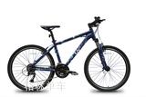 捷安特凯特/CATE 2 女士铝合金运动山地自行车 27速 包邮