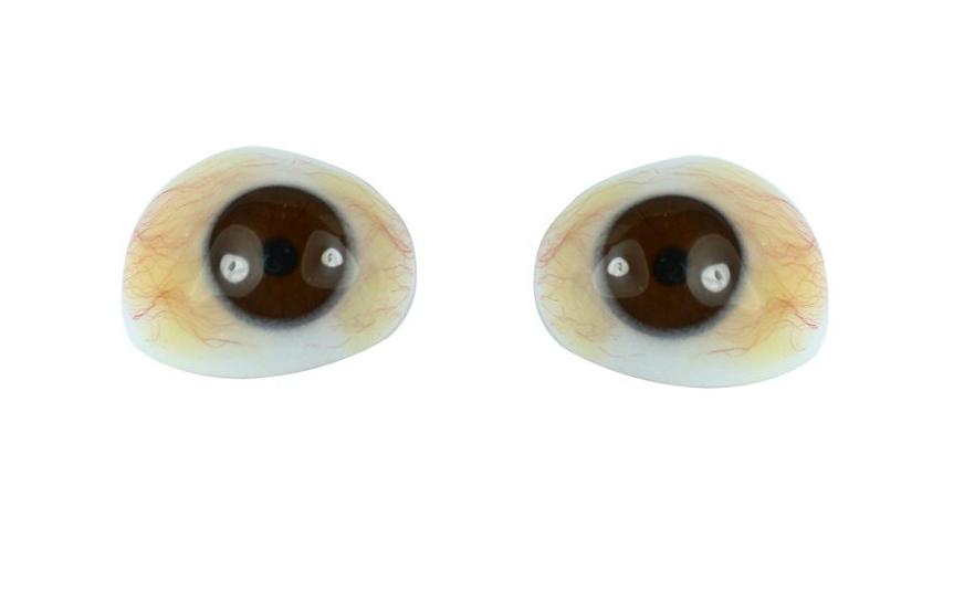 义眼片_显微器械 眼科器械 眼科耗材 医疗 义眼片 超薄 假眼 残疾用眼商品
