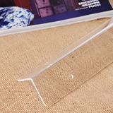 长1.2米亚克力护墙角保护条儿童防撞条墙护角条护阳角线透明