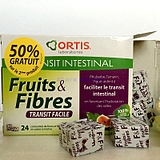 法国水果瘦ORTIS柯得仕纤瘦果一盒24粒通便