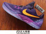 飞人鞋盟Nike Zoom Kobe Venomenon 5毒液815757-001/383/585/706