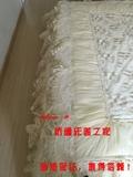 高档奢华欧式蕾丝床盖三件套床笠床罩床盖三件套外贸品牌床盖米色