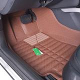 福特本田别克丰田大众马自达现代起亚专车专用大全包围脚垫地毯垫