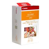 正品佳能RP-108相纸KP108 6寸 佳能CP910、CP1200相片打印机相纸