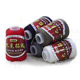 衣织都绣 貂绒毛线伴侣线配线小轴 羊绒伴侣 羊绒貂绒线伴侣配线