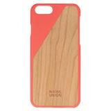 Native Union iPhone6s Plus 手工实木手机壳 个性自然保护壳
