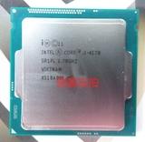 Intel/英特尔 I3 4170 全新散片 CPU 3.7G 1150针 以旧换新