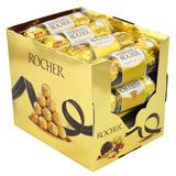 费列罗巧克力礼盒装48粒婚庆费力罗喜糖散装批发T3进口送女友礼物
