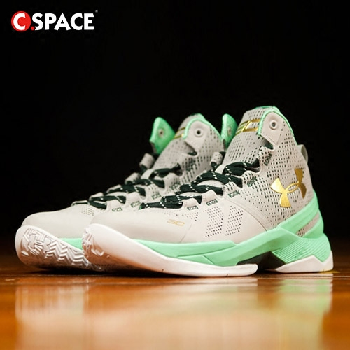 『C-Space』Under Armour Curry 2 Easter UA 库里2 1259007-999
