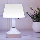 夜灯插电充电两用创意节能遥控LED台灯婴儿卧室床头灯喂奶睡眠小