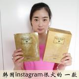 韩国RNW皇家蜂胶蜂蜜面膜10片/盒装 补水保湿玻尿酸进口正品
