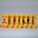美国Burt's Bees小蜜蜂红石榴、椰子梨、芒果、葡萄柚唇膏现货