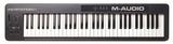 【皇冠正品】 M-AUDIO Keystation 61 61键盘 MIDI键盘 包邮