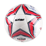 包邮送气筒球包STAR世达高级超纤专业比赛5号标准足球SB375
