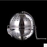 食品级304不锈钢调味球包调料球包卤料球调味球煲汤袋炖肉调料盒