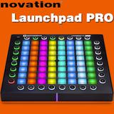 包邮 Novation Launchpad Pro 彩色打击垫 DJ控制器 MIDI控制器