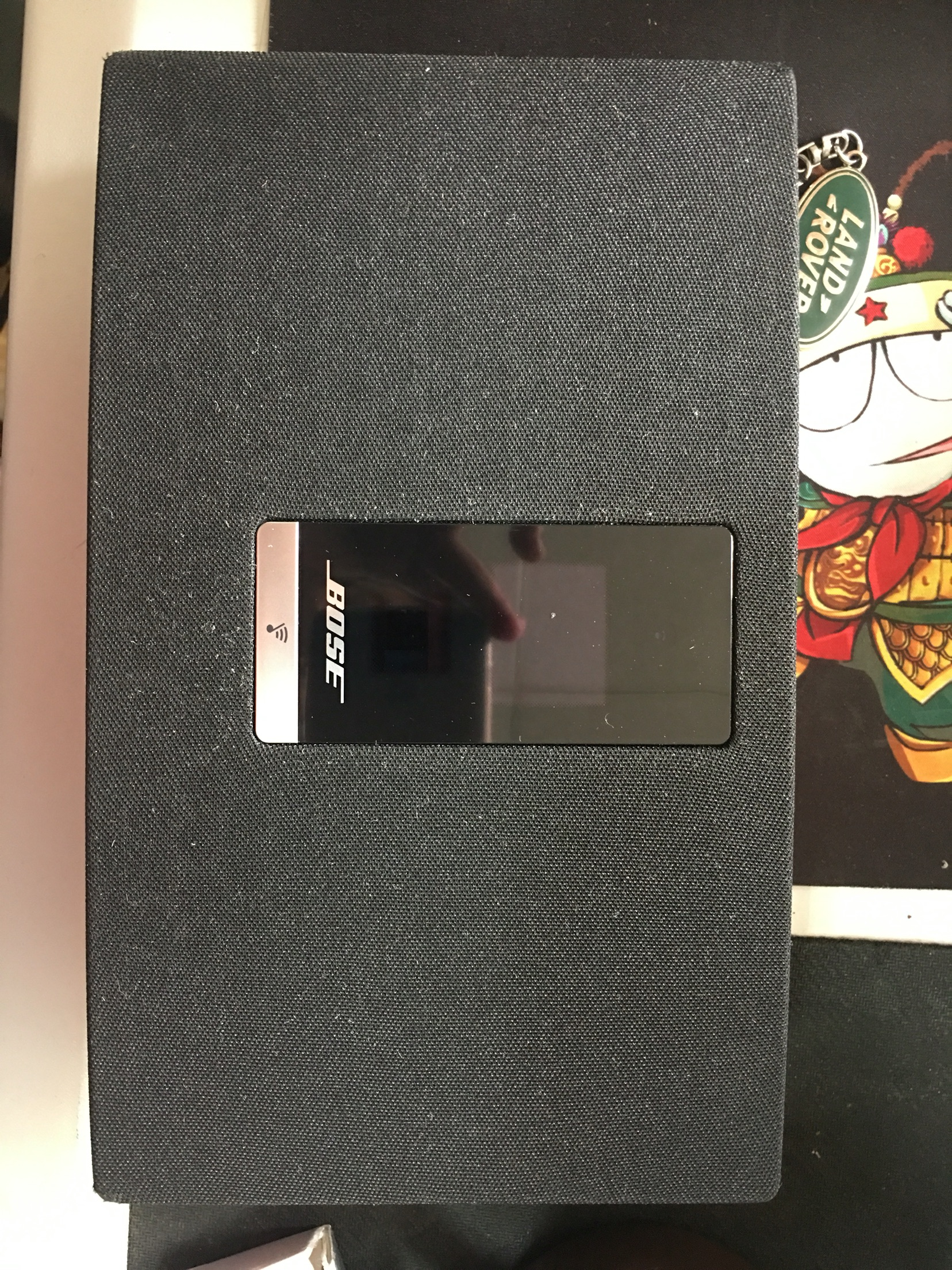 bose wifi 音箱 Bose SoundTouch Portable Series II