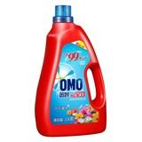 【天猫超市】OMO奥妙净蓝全效百花凝萃洗衣液3kg 遇水即溶 无残留