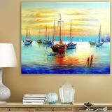 最新款5D钻石画一帆风顺贴钻十字绣客厅大幅满钻欧式卧室油画系列