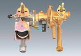 万和万家乐华帝美的等大品牌专用燃气热水器配件水气联连动阀总成