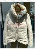 3.3折谜底 14年冬装专柜正品 44MF2704 在深巷 原价899