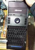 高配e3 1230v2 i7 i5 750 r9 270x 4G 500G游戏电脑 台式机 主机