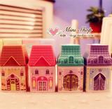 2支包邮!韩国爱丽小屋小房子城堡护手霜 对我而言可爱的她 现货