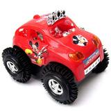 儿童电动翻斗汽车玩具 宝宝卡通益智玩具车 2岁小男孩轿车模型