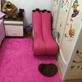 【天天特价】特价客厅长方形茶几沙发床边地毯卧室房间全满铺地垫