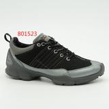爱步ECCO女鞋运动 系带圆头休闲鞋清仓特惠801523 810563 835503