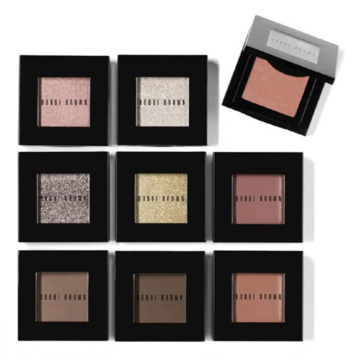 Bobbi Brown/芭比波朗 Eclipse Eye Shadow 微绚单色眼影2.55g
