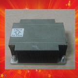 DELL C2100 CPU散热器片 1366针CPU散热器 2U被动散热器02HN6G