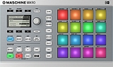 2016版Native Instruments Maschine MIKRO 视频教程教学