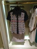 代购SCOFIELD13款女装专柜正品衬衫sfba325050 ba325050 1580