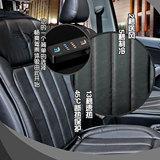 汽车通风坐垫 夏 车载空调坐垫制冷四季通用座垫凉垫包邮