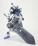 现货 龙桃子 HG MG 通用 武器十字枪 和 联合大剑 /通用/武器包