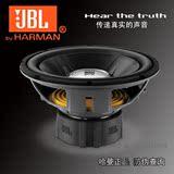 美国JBLgt5-12d汽车低音12寸双音圈低音喇叭汽车音响低音炮深圳