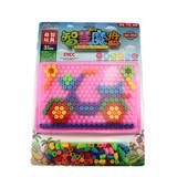 创意拼装益智力小玩具积木男孩女礼物智慧磨盘儿童玩具批发地摊货