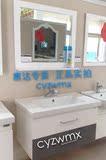 惠达卫浴 新款吊柜HDFL080-07 红 青两色可选 惠达特价浴室柜