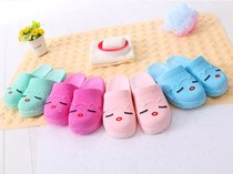 Operating room protective anti-skid shoes surgery shoe Baotou shoes experimental shoes doctor nurse Surgery Slippers Woman